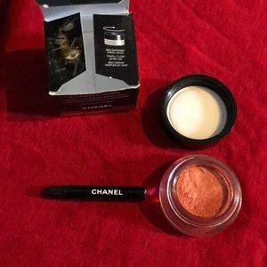 CHANEL longwear eyeshadow 4g 116 rouge gorge